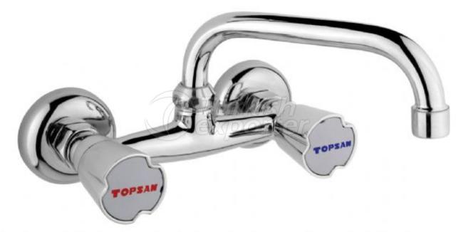 Washbasin Faucet Km 421