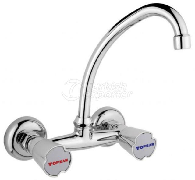 Washbasin Faucet Km 420