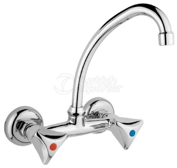 Washbasin Faucet Kv 320