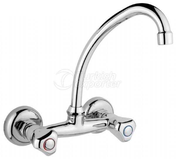 Washbasin Faucet Ka 220