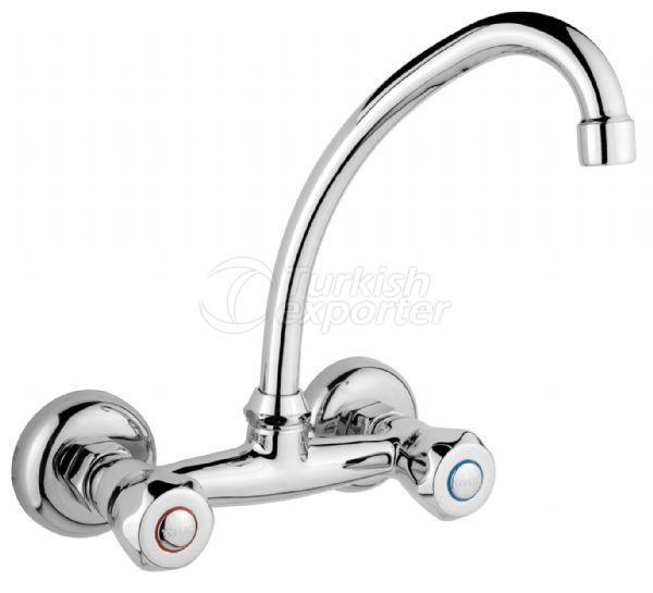 Washbasin Faucet Kt 120