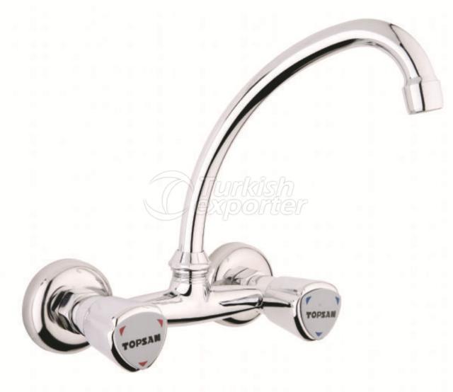 Washbasin Faucet Kp 520