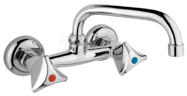 Washbasin Faucet Kv 321