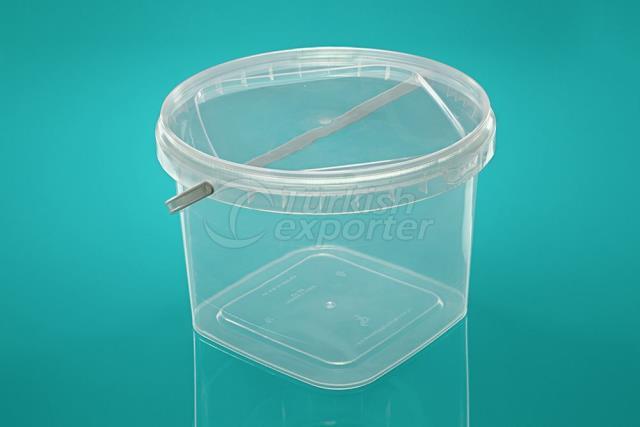 Round Bucket SP.20