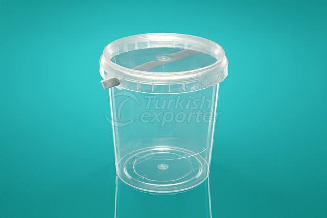 Round Bucket SP.13