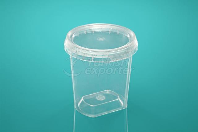 Round Bucket SP.01