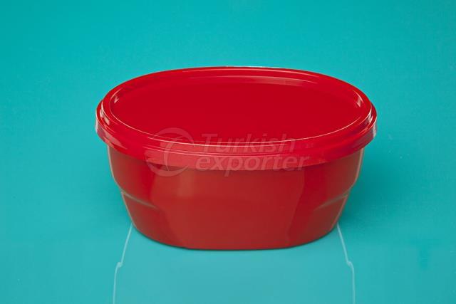 Rectangular Bucket SP.38