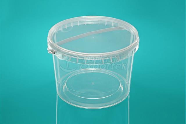 Round Bucket SP.24