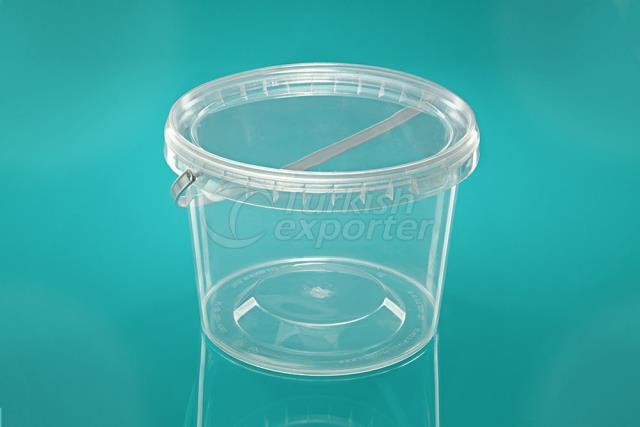 Round Bucket SP.26