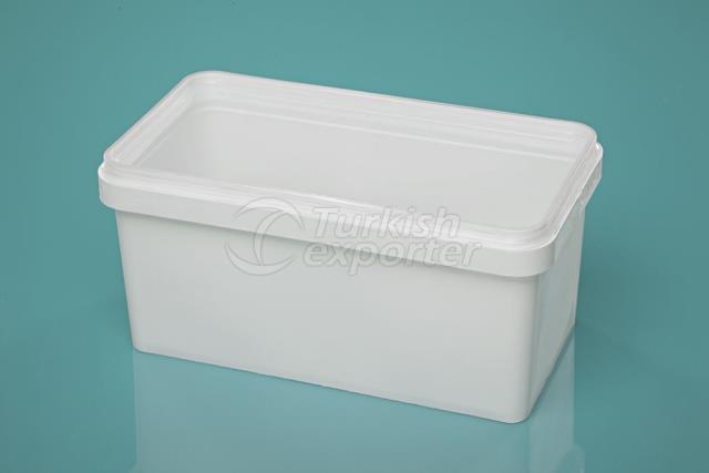 Rectangular Bucket SP.34