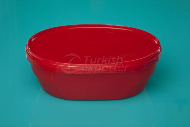Rectangular Bucket SP.32