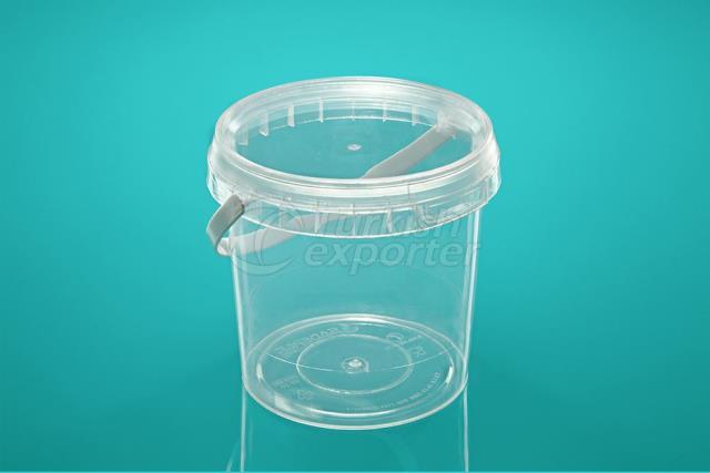Round Bucket SP.10