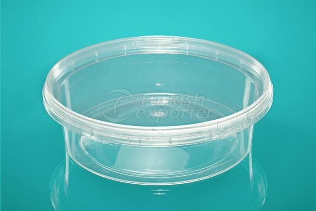 Round Bucket SP.23
