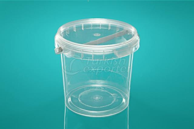 Round Bucket SP.11
