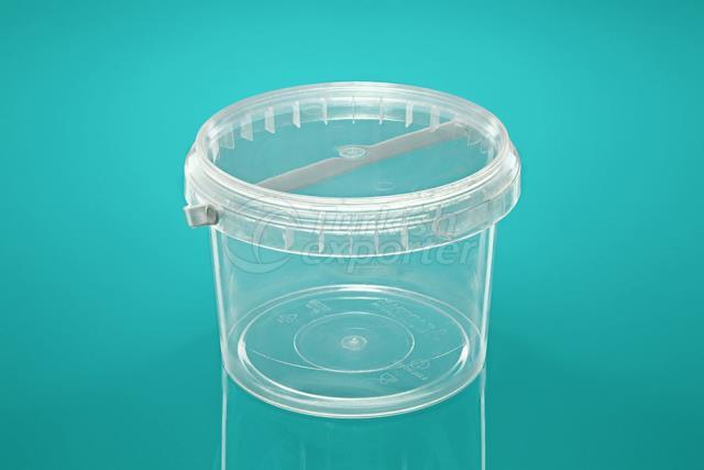 Round Bucket SP.09