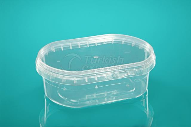 Rectangular Bucket SP.28