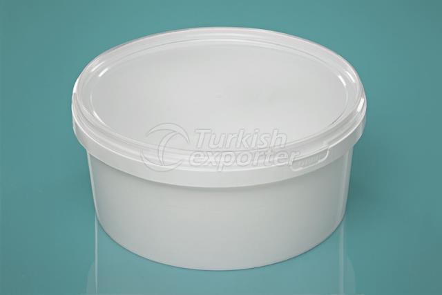 Round Bucket SP.35