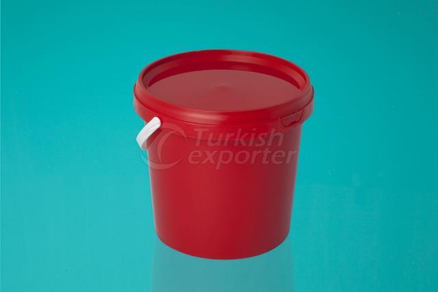 Round Bucket SP.14