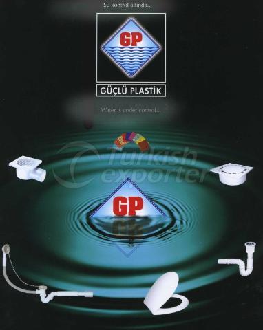 Güçlü Plastic