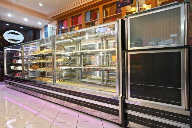Bakery Rayons