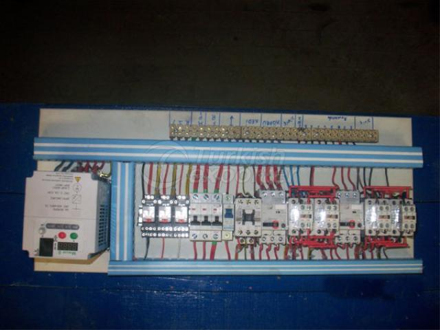 Crane Electric Board
