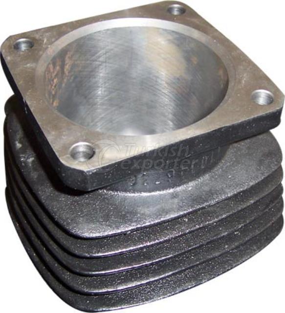 Cylinder Liner Compressor Liners