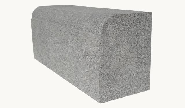 Basalt Kerb