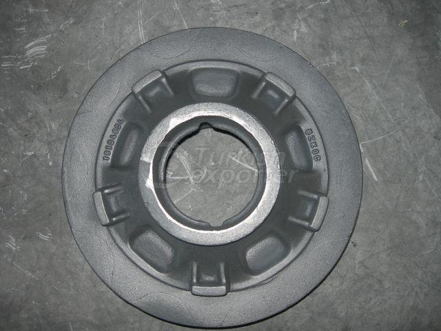 Cast Iron Trailer Spare Parts