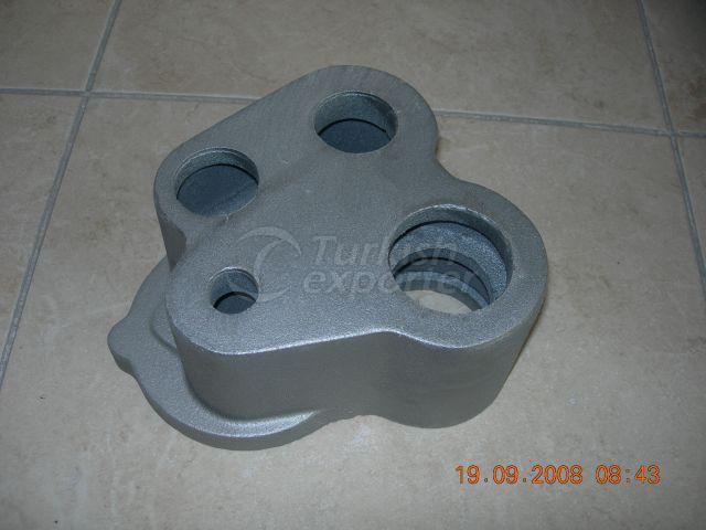 Diesel Pump Casting Parts