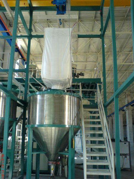 Gravimetric Automatic Dosing Systems