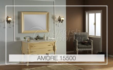 Cresta Avangarde Collection Amore3