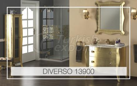 Cresta Avangarde Collection Diverso2