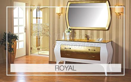 Cresta Avangarde Collection Royal