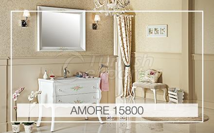 Cresta Avangarde Collection Amore2
