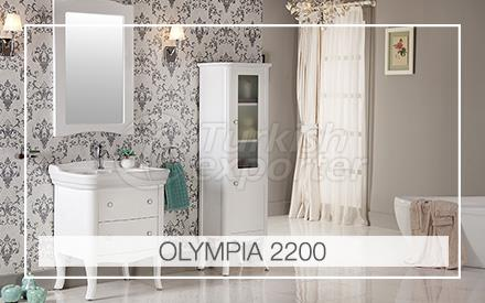 Cresta Avangarde Collection Olympia2