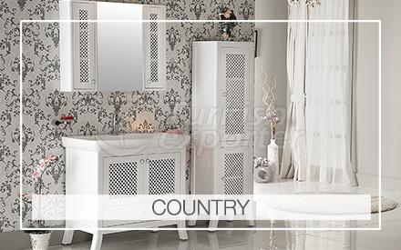 Cresta Avangarde Collection Country