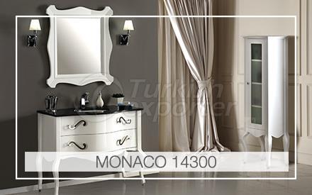 Cresta Avangarde Collection Monaco
