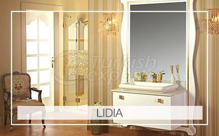 Cresta Avangarde Collection Lidia