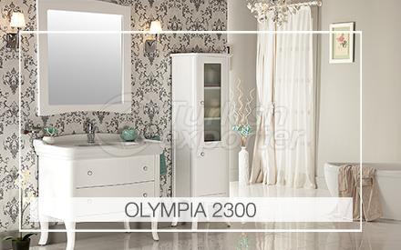 Cresta Avangarde Collection Olympia1