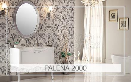 Cresta Avangarde Collection Palena2