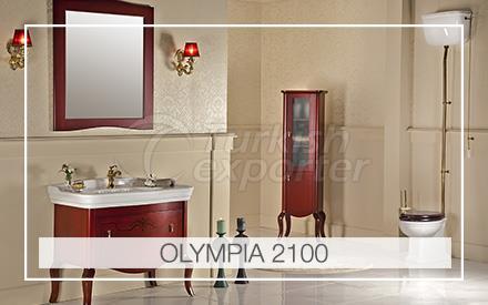 Cresta Avangarde Collection Olympia3