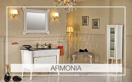Cresta Avangarde Collection Armonia