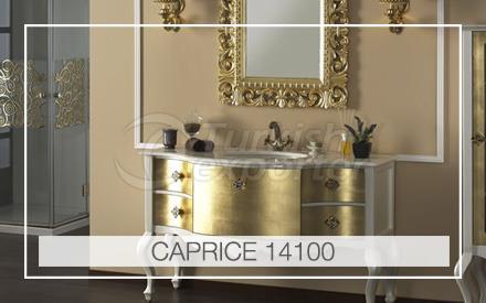 Cresta Exelance Collection Caprice1