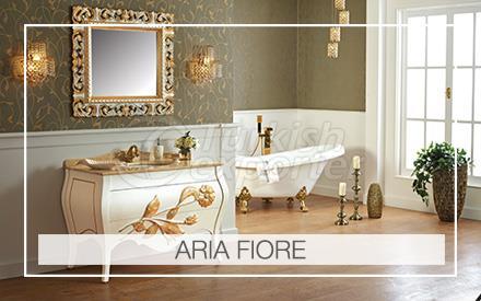 Cresta Avangarde Collection Ariafiore
