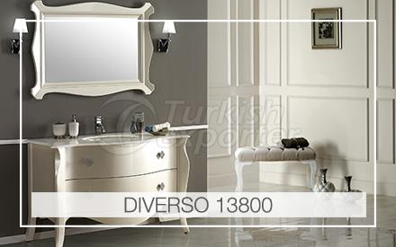 Cresta Avangarde Collection Diverso1