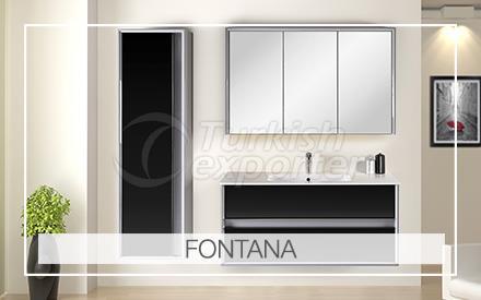 Cresta Arte Collection Fontana