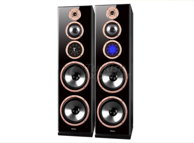 SN3SS19 Multimedia Speaker