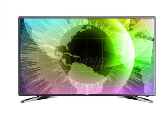 50¨ FULL HD LED TV