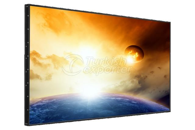 47″ 700 Nits 4,9mm VideoWall