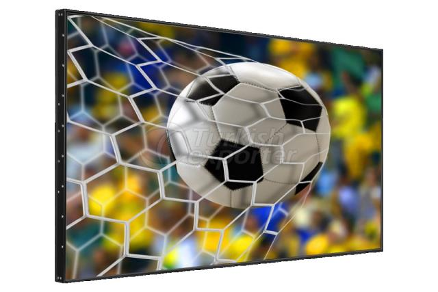 55″ 700 Nits 3,5mm VideoWall